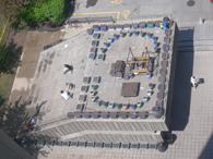Creation of the Edible Campus at McGill, May 19, 2007