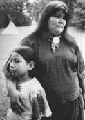 Image for Chapter 1: L'habitat autochtone et le genre: une approche sensible de la population crie de Chisasibi.