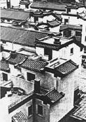 Fig. 4.13 Ju-er hutong Phase II: after renewal.