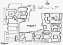 Fig. 4.15 Ju-er hutong: site-plan.