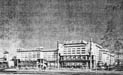 Fig. 4.24 One of the commercial building under  construction.