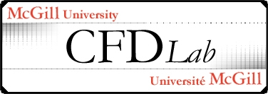 CFD Lab logo