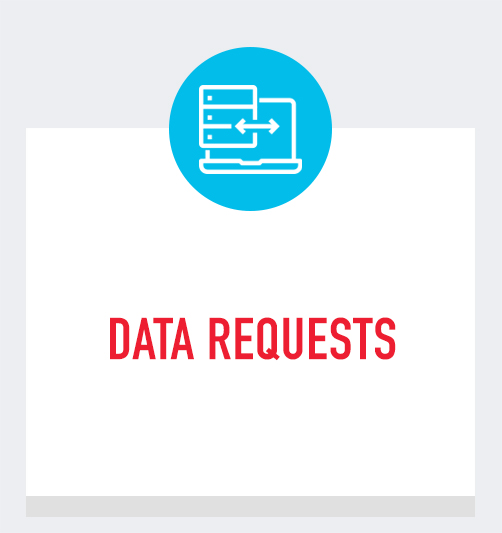 Data Requests