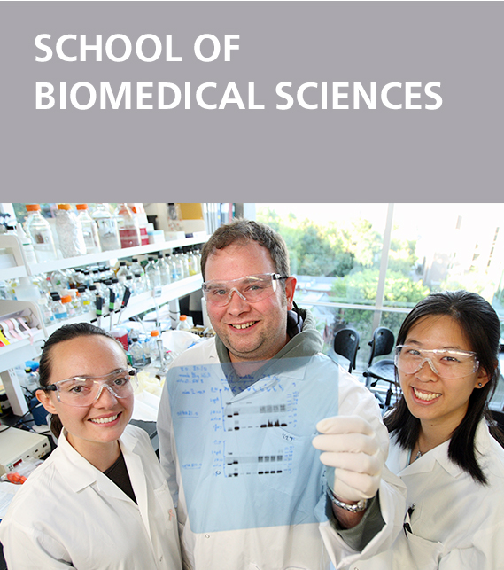 School of Biomedical Sciences