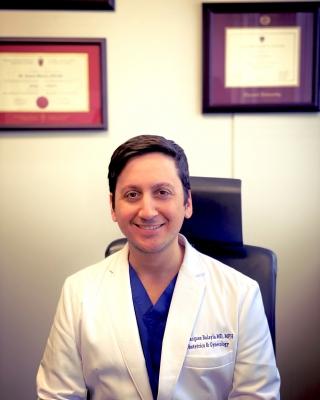 Dr. Jacques Balayla
