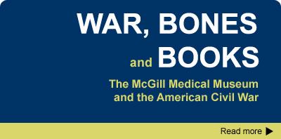 War, Bones and Books