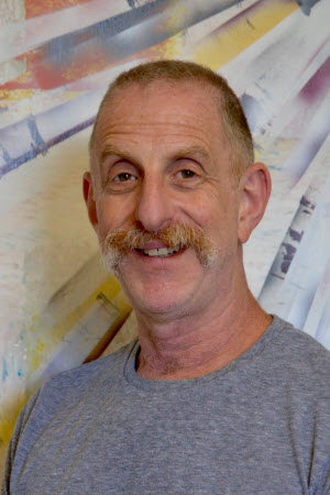 Photo of Ian Gold