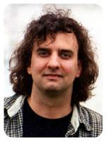 David Straub