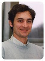 Michel Bourqui
