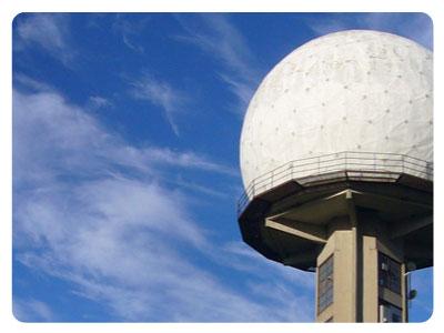 J.S. Marshall Radar Observatory