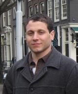 Daniel Kirshbaum