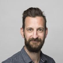 Bastien Castagner