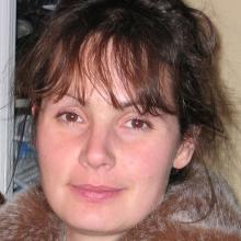 Karine Auclair