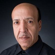 Moulay Alaoui-Jamali