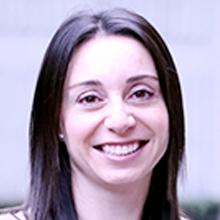 Nadine Kronfli