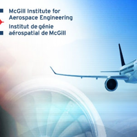Welcome to the MIAE /  McGill Institute for Aerospace Engineering !