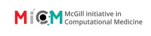 McGill initiative in Computational Medicine