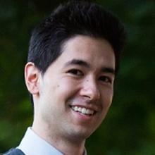Matthew P. Cheng
