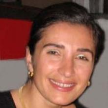 Maya Saleh