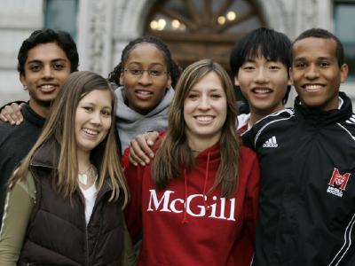 miie international student academy, McGill international institute of Education, summer academy,