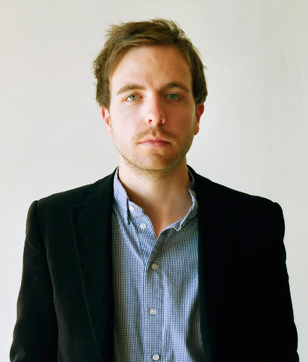 Guillaume Ethier, Post-Doctoral Fellow of MISC
