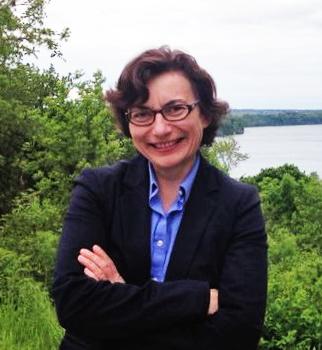 Visiting MISC Professor, Valerie Korinek