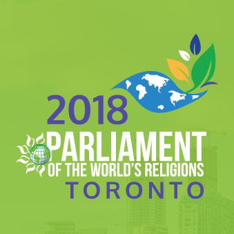 Parliament of the World's Religions 2018.