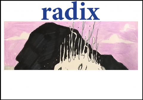 Radix fall 2019 issue