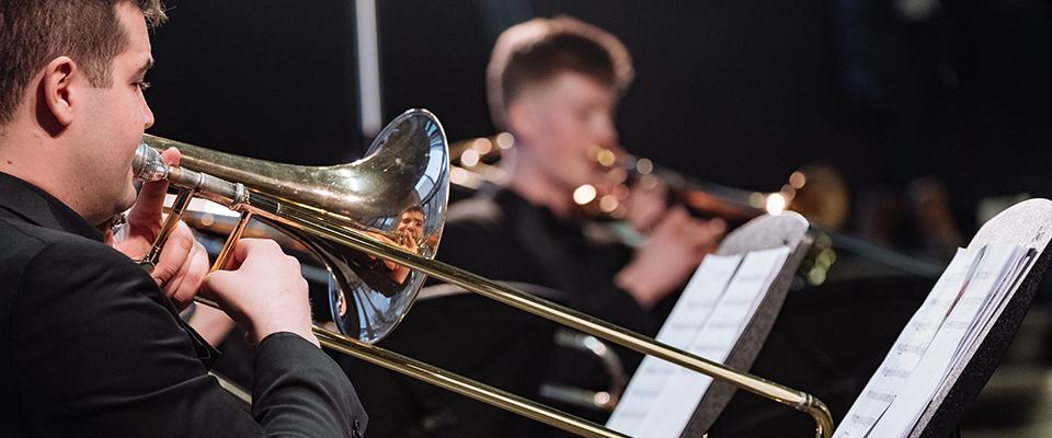 Brass Area | Music - McGill University