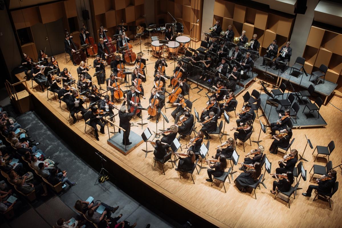 maestro kent nagano to conduct mcgill symphony orchestra music