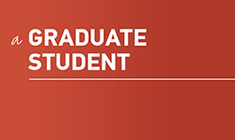 button link to access graduate student course information