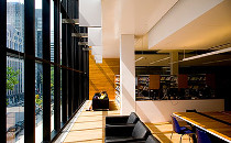 The Schulich School of Music's Marvin Duchow Library