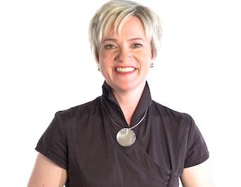 image of Anja Strauss