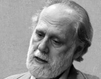 Headshot of Prof. Brian Cherney