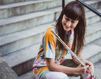 photo of Hannah Darroch