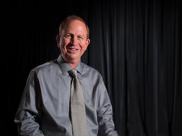 image of Prof. Lloyd Whitesell