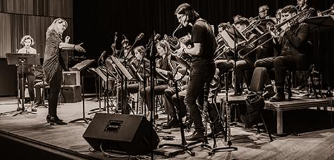 McGill Jazz 1