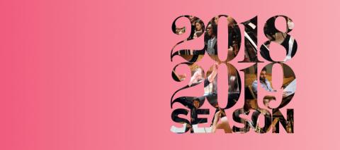 Schulich School of Music 2018-19 Season Brochure