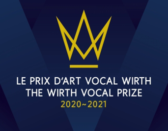 Graphic for Wirth Vocal Prize Competition