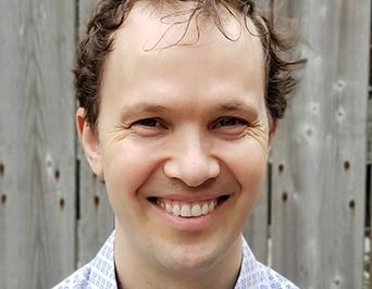 headshot of Prof. Stephen Hargreaves