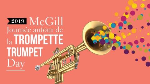 Trumpet Day banner