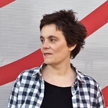 Georgia Spiropoulos