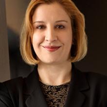 Nicole Biamonte