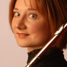 Joanna G'froerer