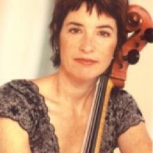 Elizabeth Dolin