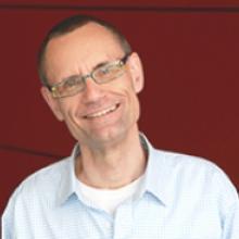 Steven Huebner