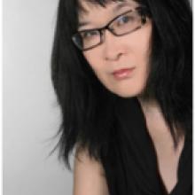 Kyoko Hashimoto