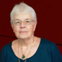 Marina Mdivani