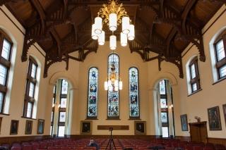 Redpath Hall McGill University
