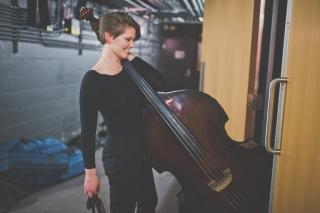 McGill Symphony Orchestra; Credit: Dominick Gravel